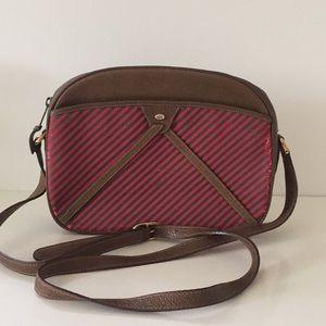 Rare Vintage Gucci Camera Bag